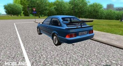 Ford Sierra RS500 Cosworth [1.3.3], 3 photo